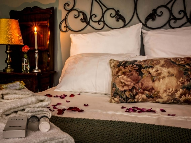 Accommodation in Parys at Devondale Guest House