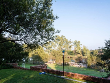 Devondale Guest House and Function Venue in Parys